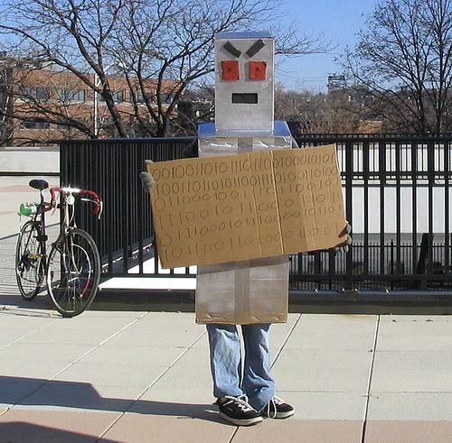 homelessrobot