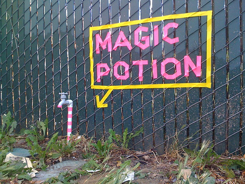 magicpotion
